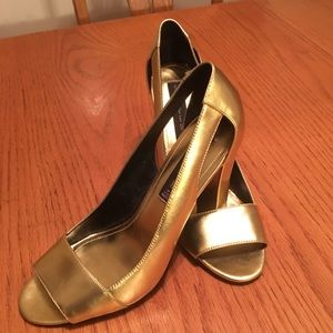 Stuart Weizmann Mother-of-the-Bride/Groom sandals